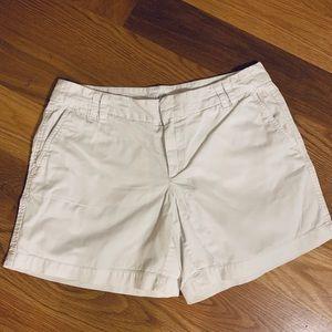 The Loft Chino Shorts
